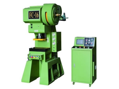 FC-16  High Speed Precision Punching Machine