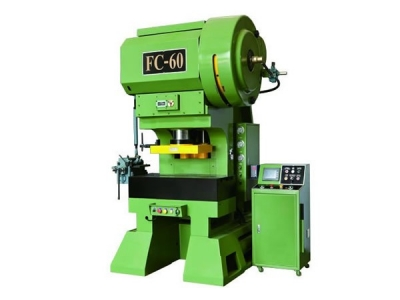 FC-60 C-type High Speed Precision Punching Machine