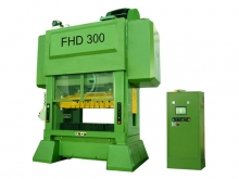 FHD-300 High Speed Punching Machine