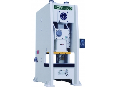 FCPB-200 Closed Type High Precision Punching Press