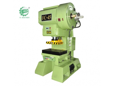 FC-45 High Speed Precision Punching Machine